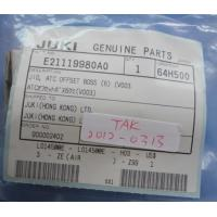 China JUKI JIP.ATC OFFSET NOSS(6) E21119980A0 on sale