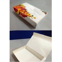 Buy cheap High Capacity Cardboard / Corrugated Paper Box Making Machine For Hot Dog Box product