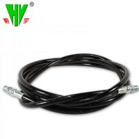 Buy cheap China rubber hose manufacturer supply 1/2 inch high pressure jack hammer hose product