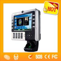 Buy cheap 2 Years Warranty High Security Fast Speed Fingerprint Time Recorder And Access Control (HF-iClock2800) product