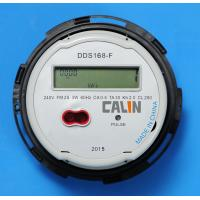 Buy cheap Socket Type Single Phase Electric Meter Ansi Standard Electric Prepayment Meter product