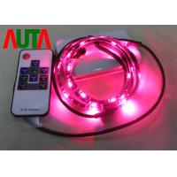 Buy cheap Remote Control MultiColor LED Strip Light TV Backlight Mood Light from wholesalers
