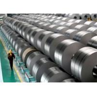 Buy cheap SGCC Cold Rolled Grain Oriented Electrical Steel Coils Thickness 0.12mm-4.0mm product