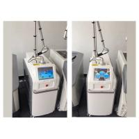 Buy cheap Picosure Laser Clinic Tattoo Removal 755 Nm Q Switched Pigmentation Removal Machine product