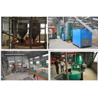 Buy cheap fully automatic fiber cement wall board and mgo wall panel making machine from wholesalers