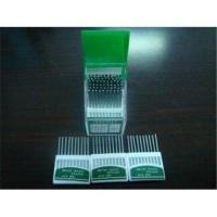 Buy cheap OEM Embroidery Accessories for Industrial Sewing Machine Needles TOYO product