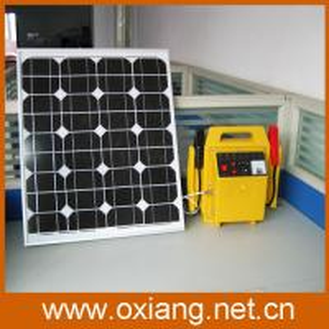 Buy cheap Gerador solar portátil multifuncional (SP300/SP500) product