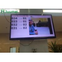 """Buy cheap Flcd Digital Signage Display Wireless Calling System With 42"""" Screen product"""