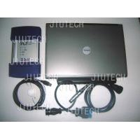 Buy cheap D630 Laptop Heavy Duty Truck Diagnostic Scanner with DAF VCI 560 DAF product