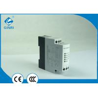 Buy cheap 3 Phase 3 wire Three Phase Voltage Monitoring Relay under-voltage protective device product