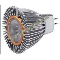 Buy cheap 1X3W MR11 Spotlight Bulb product