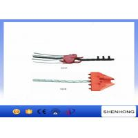 China Balancing Head Boards Overhead Line Construction Tools 130KN For Four Bundle Conductors on sale