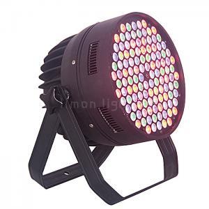 Buy cheap High Power 120pcs 3W RGBW DMX LED Slim Par Event Stage Show Lights product