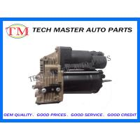 Buy cheap Replacement Air Suspension Compressor A1643201204 For Mercedes Benz w164 product