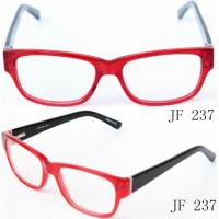 Ladies Red Eyeglass Frames : Classical Acetate Eyeglass Frames For Women, Red Ladies ...