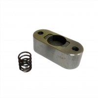 Buy cheap DIN Standard Slide Retainer Mould product