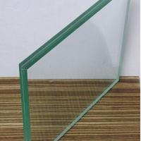 Buy cheap Safety Laminated Glass product