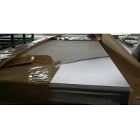 Buy cheap AA5052 aluminum plate, Thinckness 0.5-200mm,width max.2600mm,mill finish product