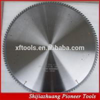 Buy cheap 500mm aluminum saw blade product