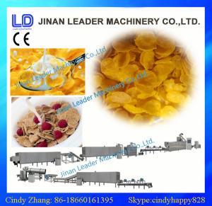 Buy cheap flocos de milho da pequena escala que fabricam a maquinaria india que faz a máquina product