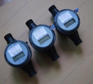 АМР к класса счетчика воды высокой точности беспроводной с автоматическим чтением метра