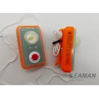 Buy cheap Water Sensitive Marine LED Life Jacket Light Rescue Mini Light With Lithium Battery from wholesalers