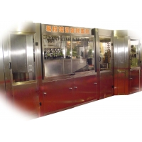 Buy cheap 36000BPH Beer Can Filling Machine Aerated Juice filling machine product