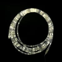 Buy cheap Commercial Grade LED Rope Light Warm White Neon Style 120V Input Voltage from wholesalers