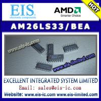 Buy cheap AM26LS33/BEA - AMD - EIS LIMITED - sales009@eis-ic.com product