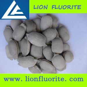 Quality Fluorspar mine owner from China CaF2 75%min-98.5%min Fluorspar Lump Fluorspar Powder Fluorspar Briquettes Acid Grade for sale