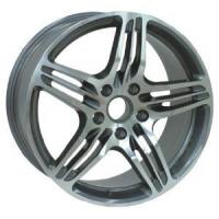 Buy cheap Alloy Wheel (UFO-P01) product