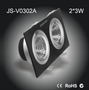 China led tunnel lighting COB led bold lamp Venture lamp elegant light spotlight on sale