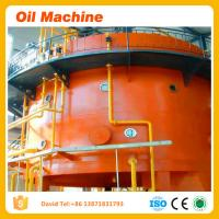 Buy cheap Grade One and Widely sold Solvent Extraction and Refinery Soybean Oil Processing Machine product