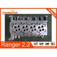 Buy cheap Engine Cylinder Head For Ford Ranger 2.2L TDCI 16V 4CYL  AMC 908867 from wholesalers