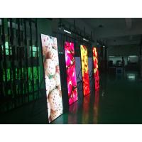 China P2.5  LED Poster Display for Advertising , SMD 2121 Wall Mounted Video LED Display on sale