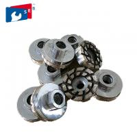 Buy cheap 110 Mm Double Row Diamond Cup Grinding Disc For Granite Angle Grinder product