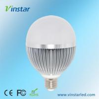 12W LED Bulb Equivalent to 100W Conventional Bulb