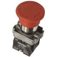 China Construction Elevator Emergency Stop Switch , Durable Emergency Stop Push Button on sale