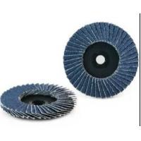 China Top 10 China abrasive wheel and cutting disc, Aluminum Oxide Angle Grinder Sanding Discs, 4,100mm,P40~P320 on sale