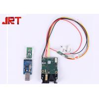 Buy cheap Digital Industrial Laser Distance Sensor With Bluetooth Measurement B605B product