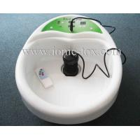 Buy cheap Ion Cleanse Cell Spa Detox Foot Spa , Newest Ion Cleanse Detox Machines for Health Life product