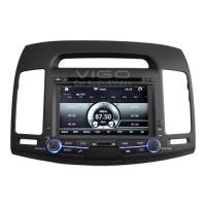 Buy cheap Car Multimedia Stereo Headunit Autoradio Sat Nav Navigation for Hyundai Elantra VHE8874 product