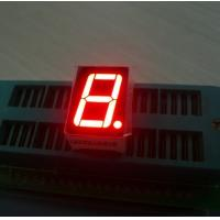 Quality 0.39 Inch 7 Segment LED Display Common Anode Digital Indicator Instrument Panel for sale
