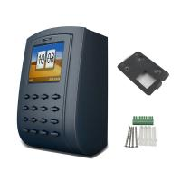 Buy cheap Hysoon 3000 Users Rfid Card Recognition Door Access Control Machine from wholesalers