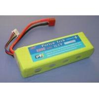 China 7.4V 1800mAh 50C RC car LiPo Battery on sale