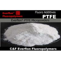 Buy cheap PTFE Micropowder / 3um / 100% Virgin Nano Powder /  Coating & Paint Application product