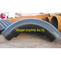 Buy cheap API 5L pipe bend product