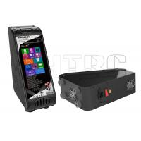 Buy cheap Portable 2-8S Multiple Touch Screen Lipo Charger For NiCad / Pb / Lead Acid Battery product