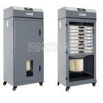 Buy cheap Soldering Fume Extraction System Soldering Exhaust Extractor Machine for Welding & Soldering Industry product