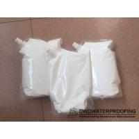 Buy cheap Non ToxicCement Based Waterproof Coating Water Soluble Environmentally Friendly product